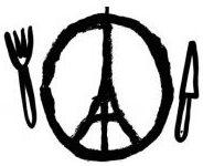 Pariisin terrori 2015 eifel-peace ja bistrot