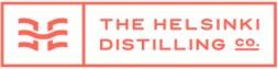 HDCO Helsinki Distilling Co tunnus